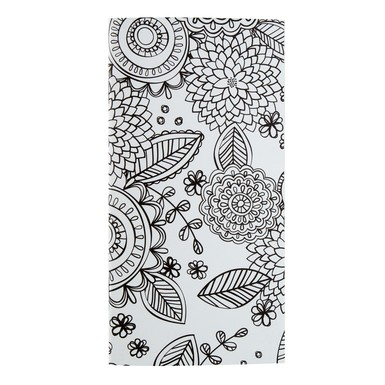 Amy tangerine shop notebooks floral 33680
